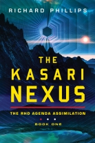 The Kasari Nexus Final Cover